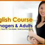 International English (Teens & Adults) 中学成人国际英语班