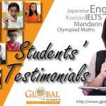 Students Testimonials