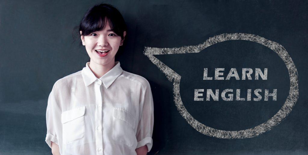 GA learn english